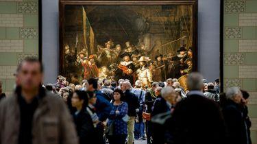 Musea steeds populairder als dagje uit