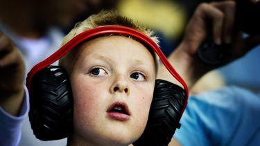 'Veel jonge kinderen hebben al gehoorverlies