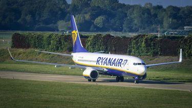 Slachtoffer Ryanair-racist kan amper eten en slapen