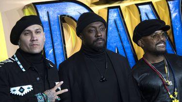 The Black Eyed Peas-fans opgelet: ze komen naar NL