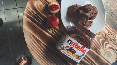 32-jarige man eet 2,5 kilo Nutella per week
