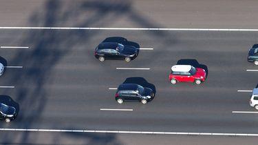 Maximumsnelheid in maart naar 100 kilometer per uur