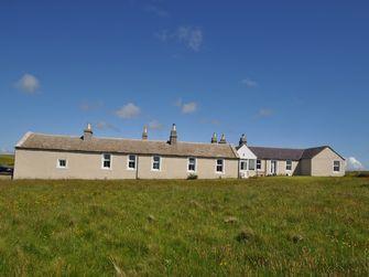 Koop een Schots eiland en krijg de tweede gratis