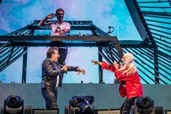 Jarig Pinkpop (2): Hollands glorie maakt het feest
