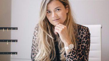 Hanna Pranger | Foto: Joy Berdina