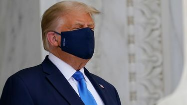 trump ban, twitter, leugens, effectief, onderzoek, valse claims, fraude