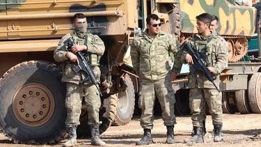 9 februari - Britse IS strijders opgepakt