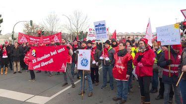 6 februari - Vakbond sluit deal voor medewerkers