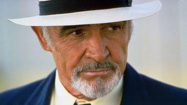 Een foto van Sean Connery.