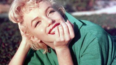 Jurk Marilyn Monroe onder de hamer