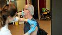 vaccineren Groot-Brittannië corona
