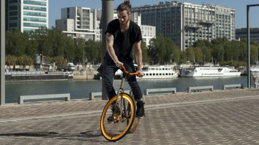 Foto: Cycle Fun Productions
