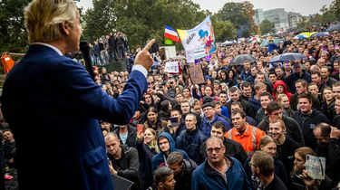Wilders: meer of minder stikstofregels?