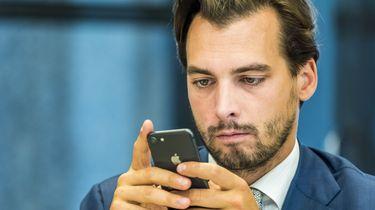 Politie ziet af van aangifte tegen Baudet om tweet