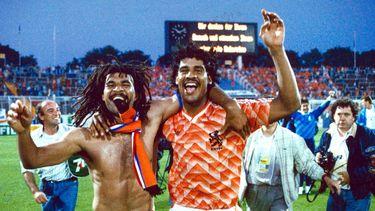 EK voetbal 1988 podcasts