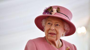 Brits koningshuis Elizabeth regels black lives matter