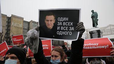 proces Navalny