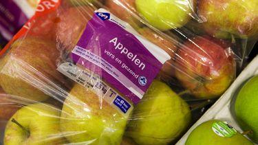 Plastic Attack: een aanval op supermarkten