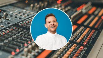 Dit zijn de 5 favoriete podcasts van… Barry Beijer