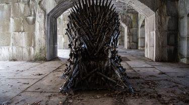 Huilen! Allerlaatste aflevering Game of Thrones