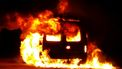 'Vorig jaar ruim 5100 autobranden'