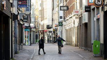 Steeds meer winkelketens heropenen de deuren