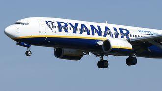 De nieuwe regels omtrent handbagage Ryanair