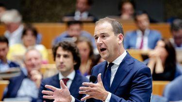 PvdA-leden willlen krachten met GL bundelen, maar geen lijstverbinding
