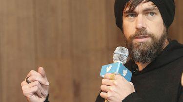 Topman Twitter schenkt miljard aan coronabestrijding