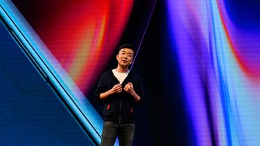 directeur van OnePlus Carl Pei