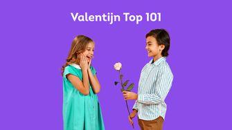 Een foto van de Valentijn 101 van Sky Radio