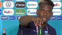 Paul Pogba Cristiano Ronaldo EK Heineken