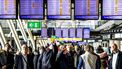 In veel landen zijn reizigers uit het Verenigd Koninkrijk voorlopig niet welkom.