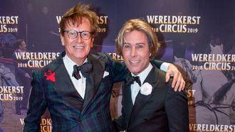 Frank en Rogier