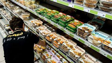 Supermarktpersoneel belt vakbond massaal met klachten