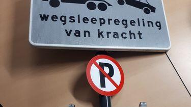 'Foutparkeerders' opgelicht door nep bergingsbedrijf