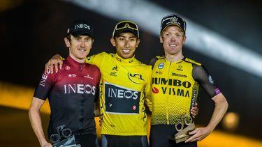 Officieel: Tour de France start op 29 augustus