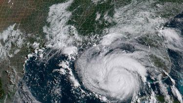 orkaan, ida, katrina, orkaan ida