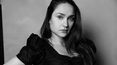 Melody Klaver boek actrice