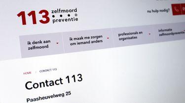 Twitter start samenwerking met Stichting 113 Zelfmoordpreventie