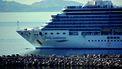 Nederlanders vast op cruiseschip: 'Den Haag moet in actie komen'