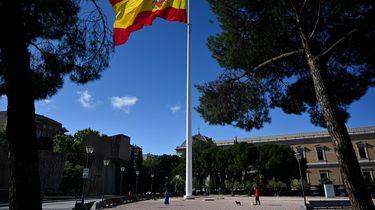 Oudste inwoner van Spanje overleeft coronavirus