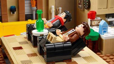 LEGO, Friend, bouwset, appartementen