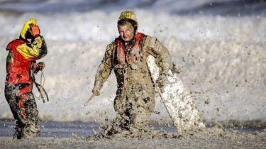 Surfdrama Scheveningen: nu vier doden