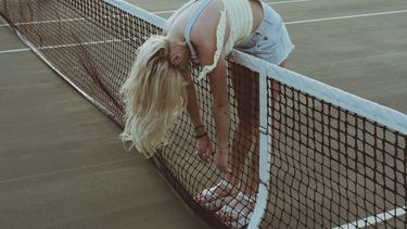 Sporten fitheid conditie spierkracht lockdown