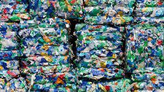 De reïncarnatie van jouw plastic fles