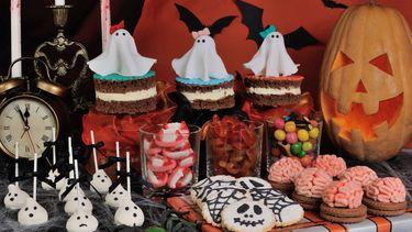 Doe jij nog iets speciaals voor Halloween? / Colourbox