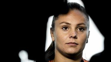Leeuwinnen spelen ook derde duel gelijk tegen Frankrijk