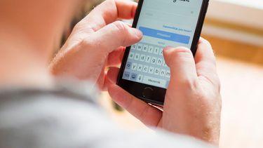 Gebruikers dagen elkaar uit op social media