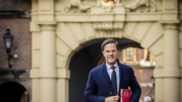 Studenten sturen Tikkies naar Mark Rutte met studieschuld